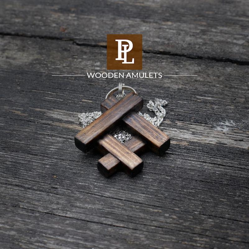 Wooden Amulets